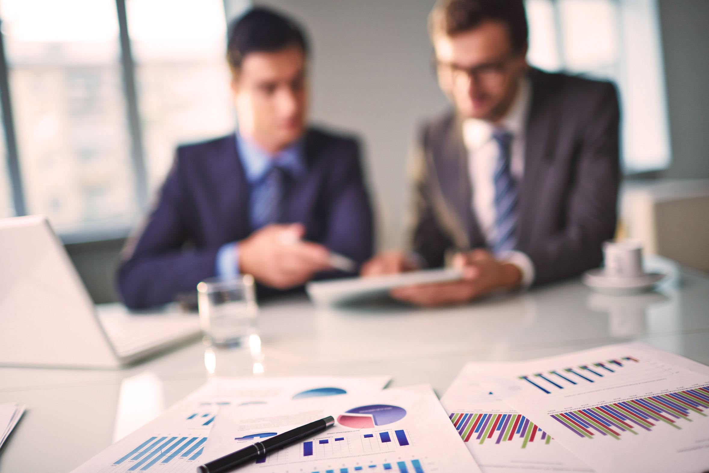 Business Analytics macht Sie handlungsfähig